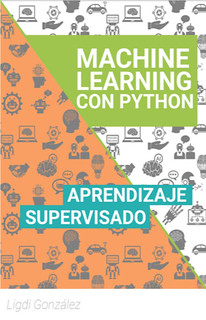 Libros de Machine Learning 5 | by Ligdieli
