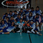 2007.03.17 | Junioren U21C | Gruppensieger Gruppe 7
