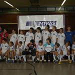2008/2009 | Junioren U16 Inter | Lager Heidelberg DE