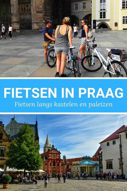 Fietsen in Praag: ontdek het mooiste van Praag op de fiets | Mooistestedentrips.nl