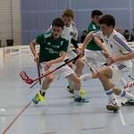 2012/13 | Junioren U18 | Aufstiegs-Playoffs 2013