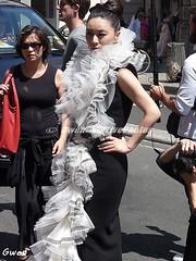 Fashion Week Haute couture. Paris du 1er au 3 juillet 2019