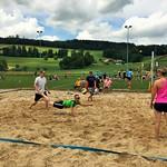 Open Volley Turnier 2019