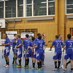 2015.10.18 | Herren 1 | Unihockey Luzern - Bülach Floorball