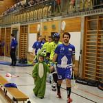 2015.11.14 | Herren 1 | Widnau Gators - Unihockey Luzern