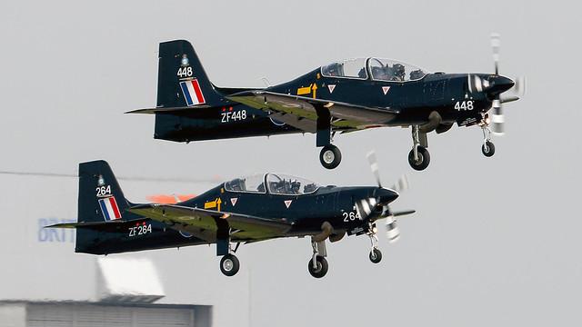 ZF448 & ZF264