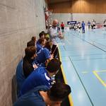 2015.10.24 | Herren 1 | UHC Nesslau Sharks - Unihockey Luzern