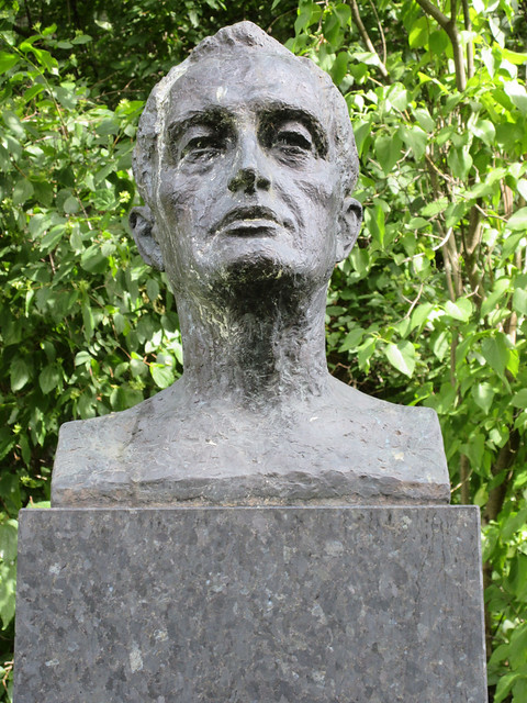 Munch grave2
