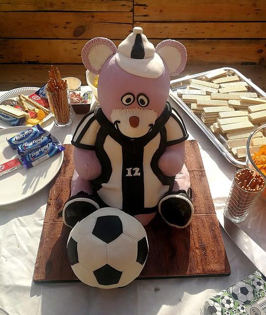 Cake by Aneta Olechno