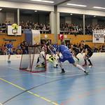 2017.03.18 | Herren 1 | Playoff-Finale | Spiel 2 | Unihockey Luzern - Unihockey Fribourg