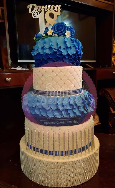 Cake by Mariane Concha Bulanan