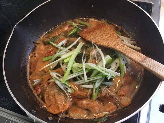 ต้มยำกุ้ง, Tom yum goong