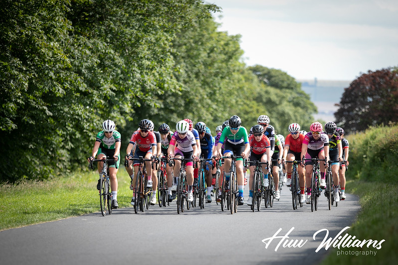 2019 Youth Circuit nat champs/junior women road series