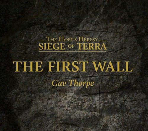 The First Wall