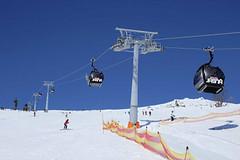 Jasná: 70 let největšího lyžařského střediska Slovenska (2. díl)