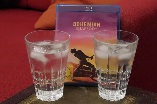 "Wodka-Tonic zum Film ""Bohemian Rhapsody"""