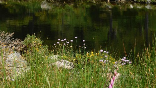 Lac de la Paglia Orba