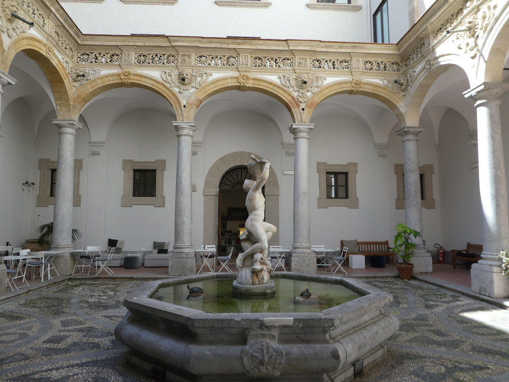 National Museum of Sicily