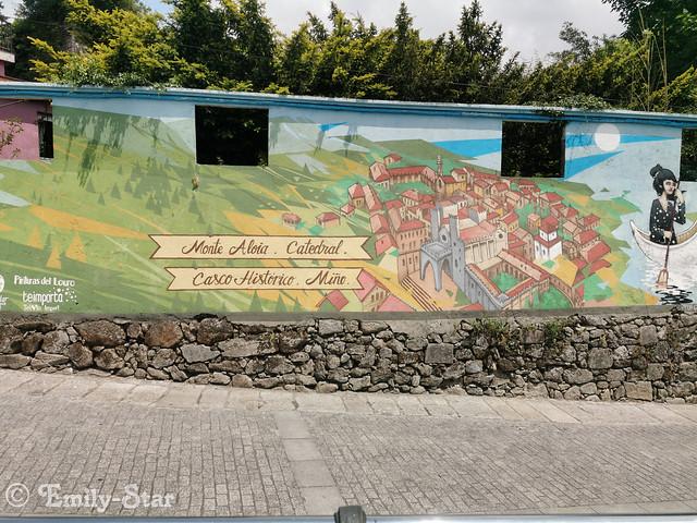 Camino Portugues - Tag 8-151939