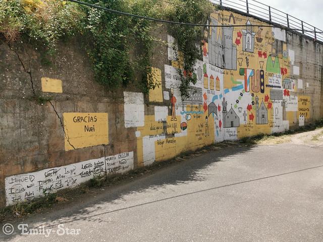 Camino Portugues - Tag 8-151644