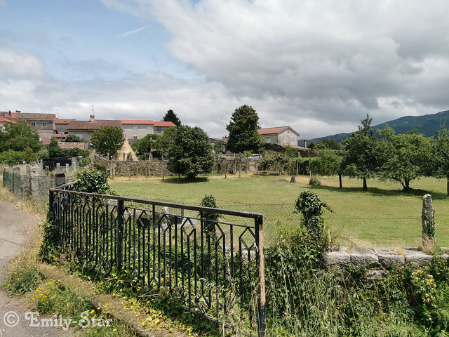 Camino Portugues - Tag 8-151535