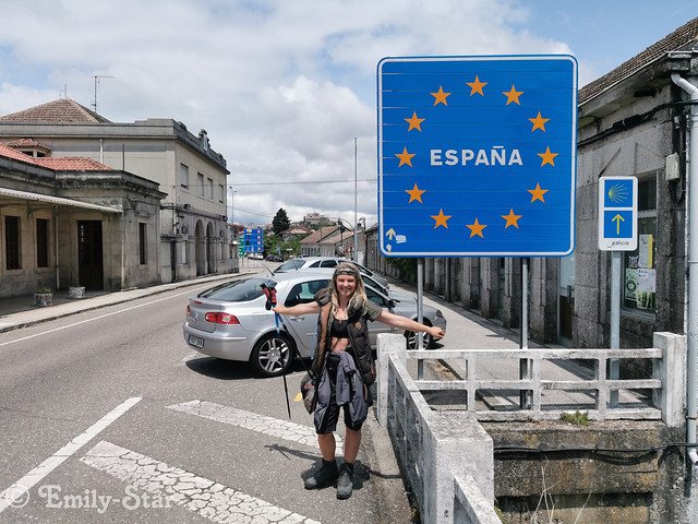 Camino Portugues - Tag 8-145415