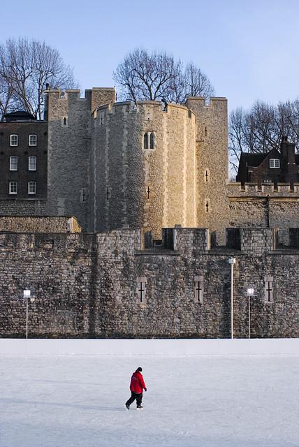 Londres (2008) / London (2008)