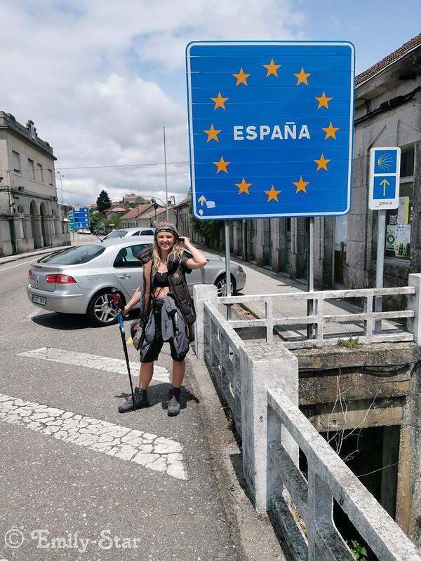 Camino Portugues - Tag 8-145411