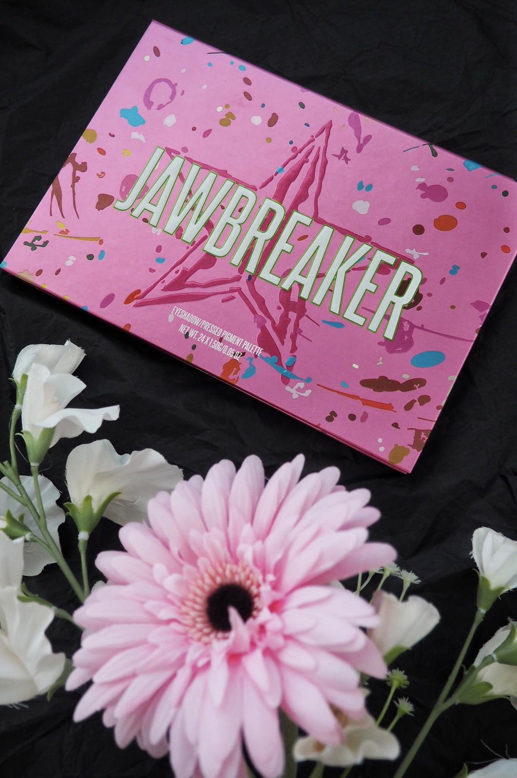 Jeffree Star Jawbreaker