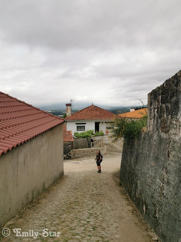 Camino Portugues - Tag 8-092754