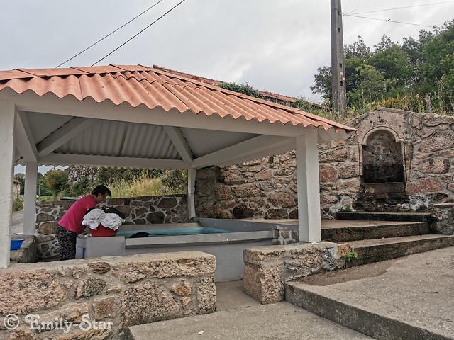 Camino Portugues - Tag 8-085506