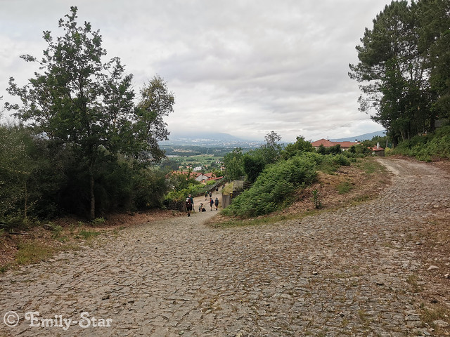 Camino Portugues - Tag 8-092515