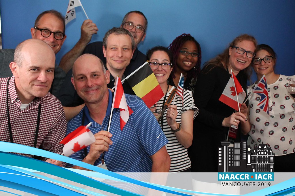 NAACCR / IACR Combined Annual Conference 2019