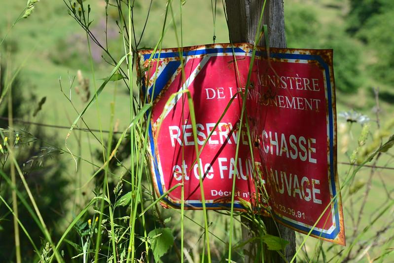 Réserve de chasse et de Faune Sauvage