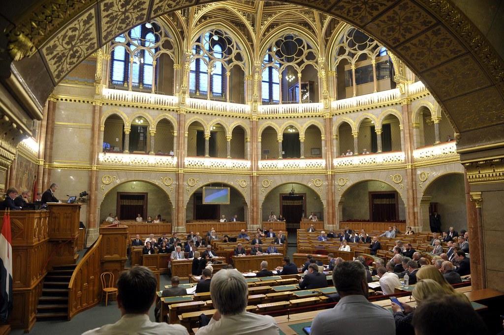 Leszavazta az Országgyűlés a harmadik szegedi híd előkészületeit szorgalmazó javaslatot