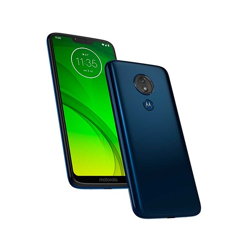 Review del Moto G7 Power