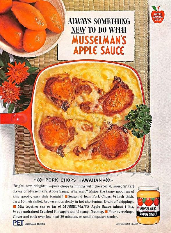 Musselman's 1964
