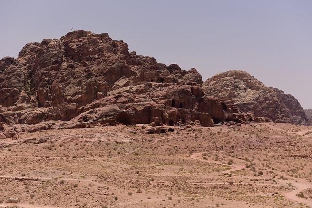 Petra, Jordan, June 2019 525