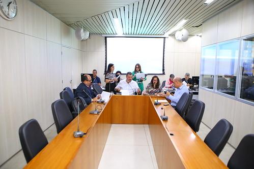 20ª Reunião – Ordinária -  Comissão de Direitos Humanos e Defesa do Consumidor