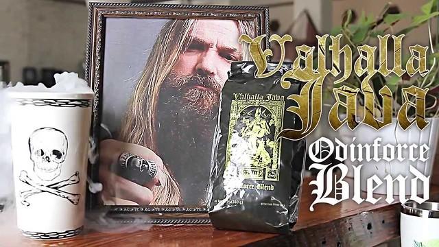 不喝咖啡就會死 ─ Zakk wylde 美國咖啡品牌 Death Wish Coffee Company