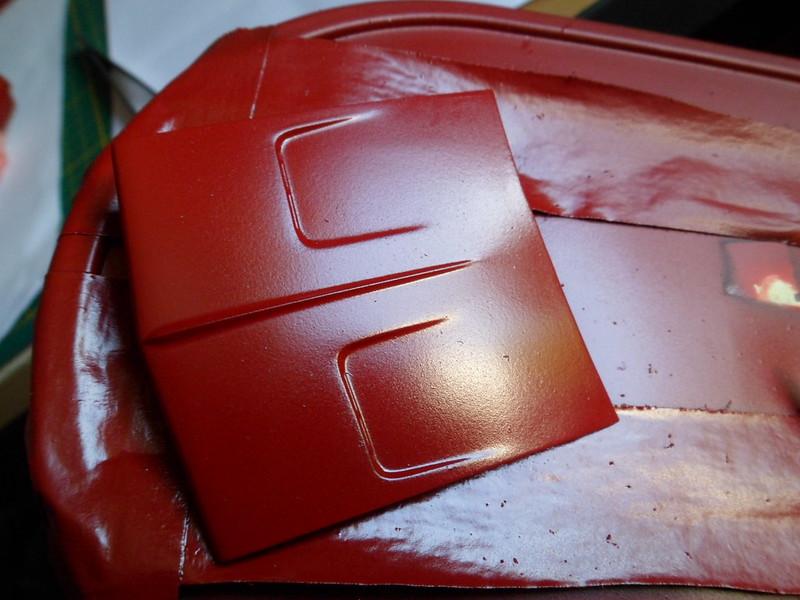 Défi moins de kits en cours : Dodge Charger R/T 68 [Revell 1/25] *** Terminé en pg 8 - Page 7 48233675421_489d1242b8_c