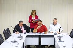 21ª Reunião Ordinária - Comissão de Meio Ambiente e Política Urbana