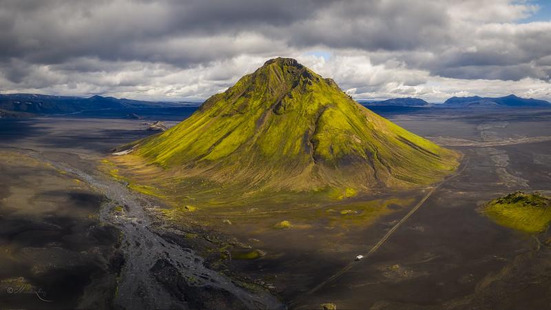 Icelandic Highland #2