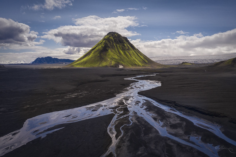 Icelandic Highlands #3