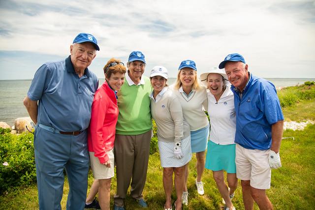 2019 - BWH Golf Classic