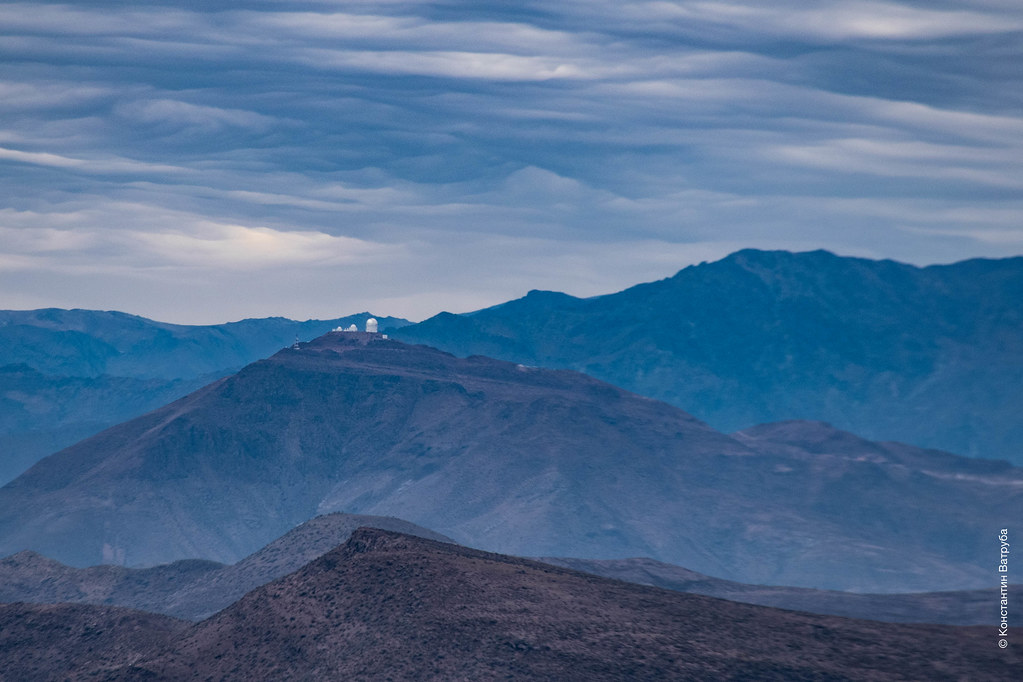Малый Север Чили | Кокимбо, Атакама и немного вокруг