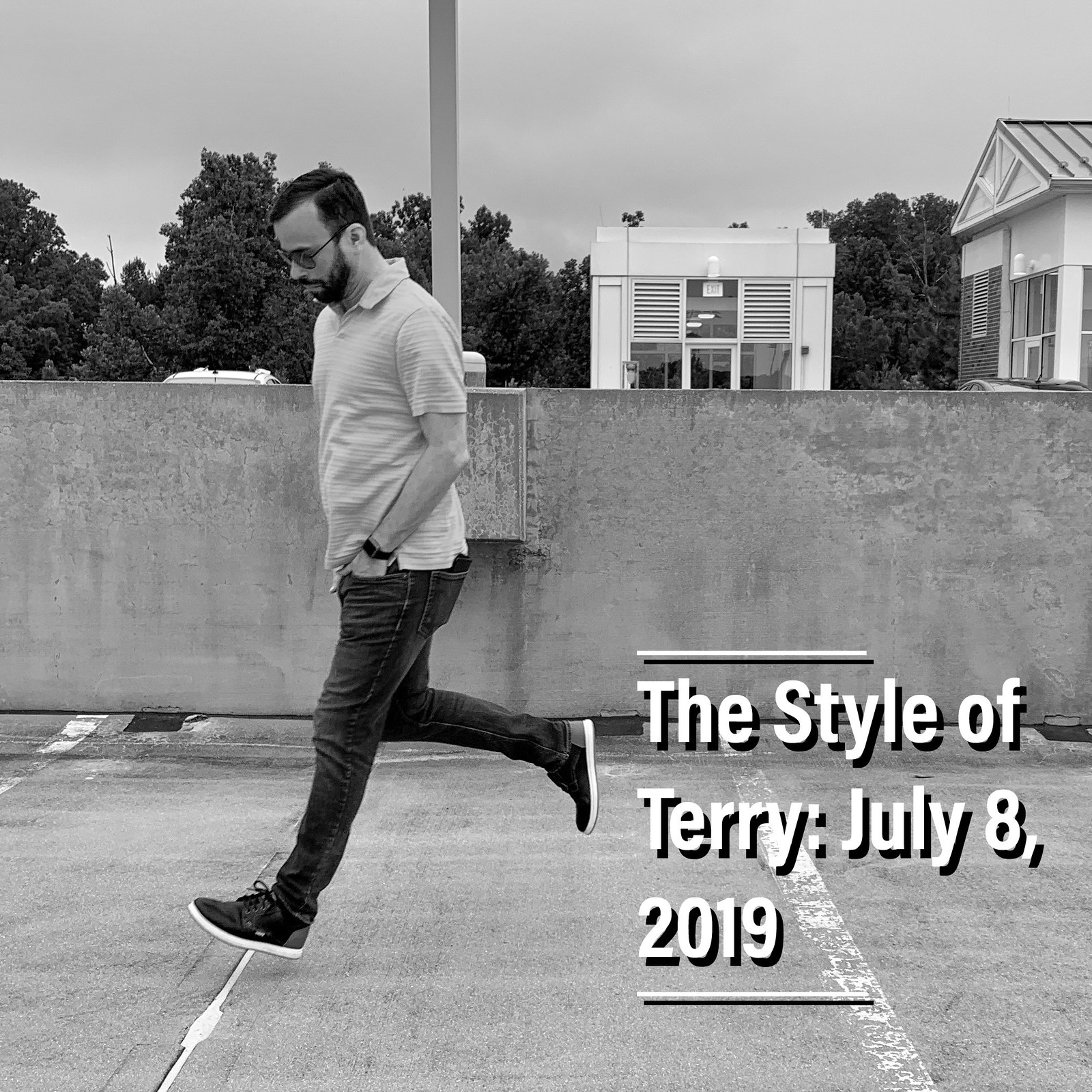 The Style of Terry: 7.8.19