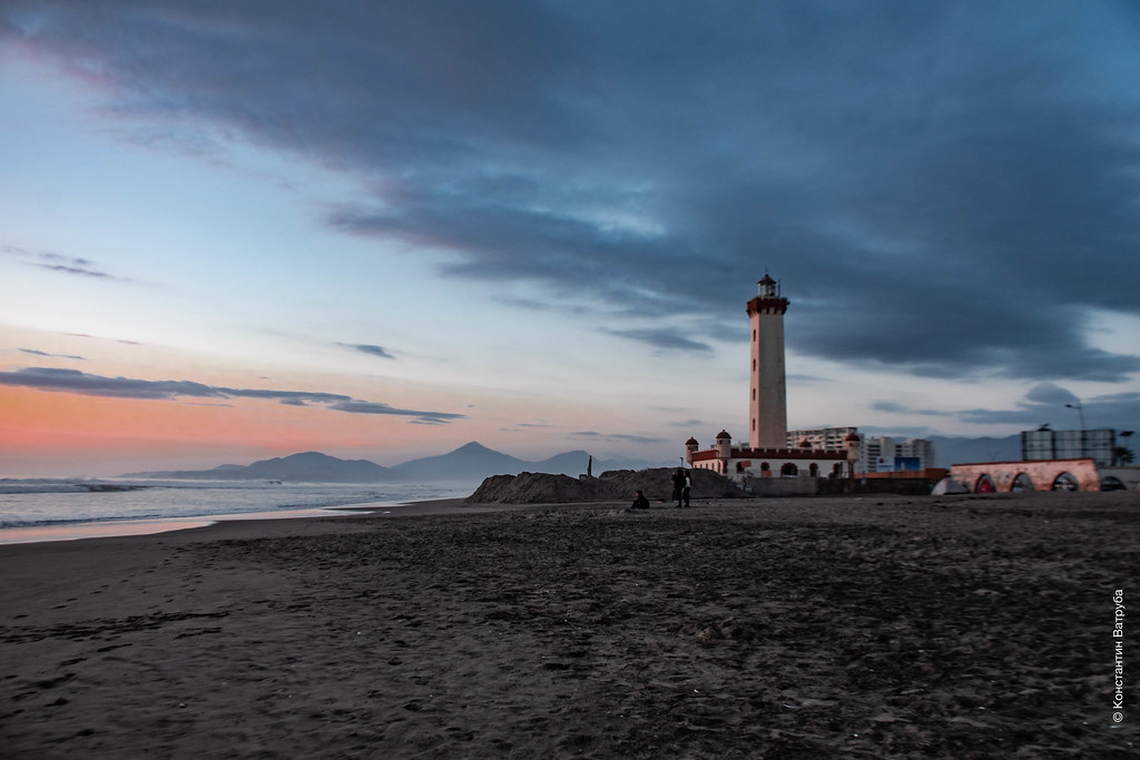 Кокимбо и Ла-Серена | Солнечное затмение 2019