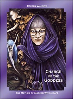 Charge of the Goddess: The Mother of Modern Witchcraft - Doreen Valiente