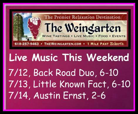 The Weingarten 7-12-19
